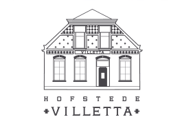 Hofstedevilletta | Bed and breakfast